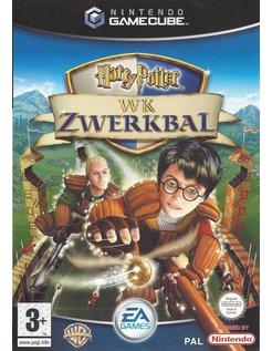 HARRY POTTER WK ZWERKBAL for Nintendo Gamecube