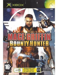 MACE GRIFFIN BOUNTY HUNTER for Xbox