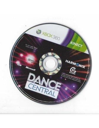 DANCE CENTRAL für Xbox 360