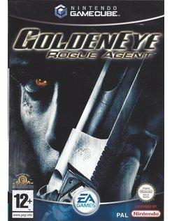 GOLDENEYE ROGUE AGENT für Nintendo Gamecube