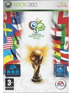 2006 FIFA WORLD CUP für Xbox 360