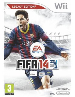 FIFA 14 for Nintendo Wii