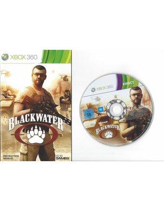 BLACKWATER für Xbox 360