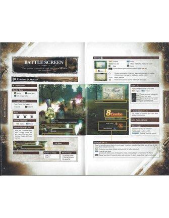 BLADESTORM THE HUNDRED YEAR'S WAR für Xbox 360