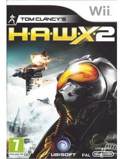HAWX 2 H.A.W.X. 2 voor Nintendo Wii