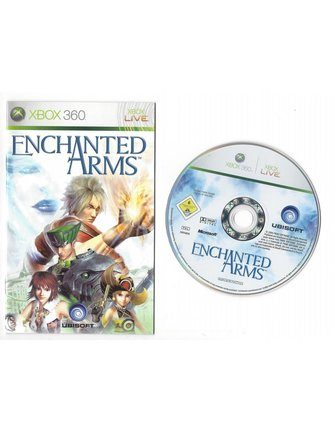 ENCHANTED ARMS for Xbox 360