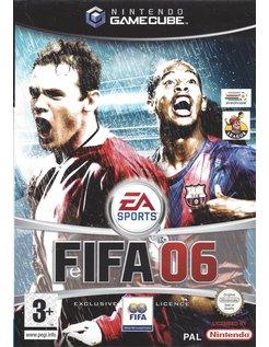 FIFA 06 für Nintendo Gamecube