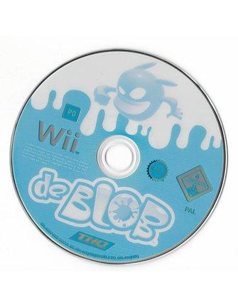 DE BLOB voor Nintendo Wii