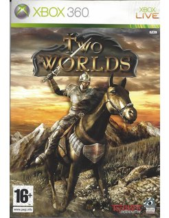 TWO WORLDS voor Xbox 360