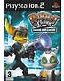 RATCHET AND CLANK 2 LOCKED AND LOADED for Playstation 2 PS2
