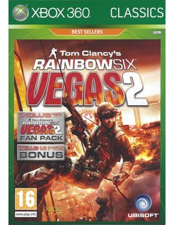 RAINBOW SIX VEGAS 2 für Xbox 360