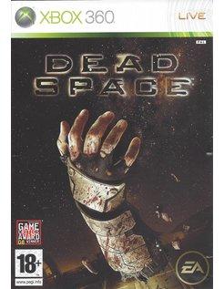 DEAD SPACE für Xbox 360
