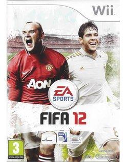 FIFA 12 voor Nintendo Wii