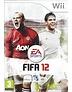 FIFA 12 for Nintendo Wii