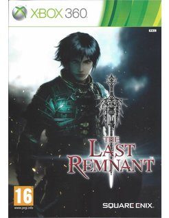 THE LAST REMNANT für Xbox 360