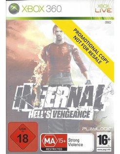 INFERNAL HELL'S VENGEANCE voor Xbox 360