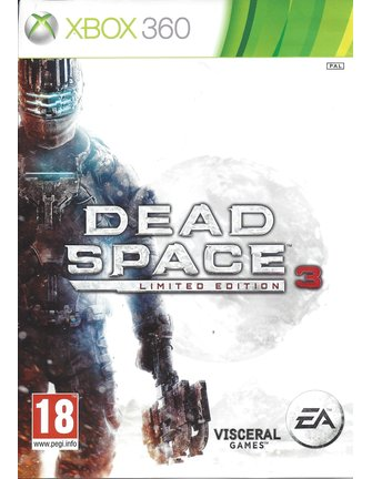 DEAD SPACE 3 for Xbox 360