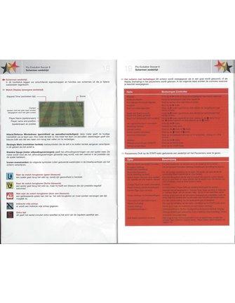 PRO EVOLUTION SOCCER 6 PES 6 for Xbox 360