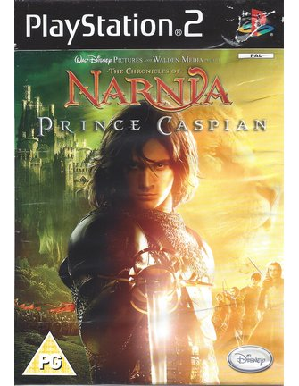 THE CHRONICLES OF NARNIA - PRINCE CASPIAN voor Playstation 2 PS2