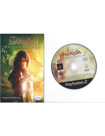 THE CHRONICLES OF NARNIA - PRINCE CASPIAN für Playstation 2 PS2
