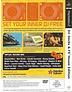 DJ DECKS & FX HOUSE EDITION voor Playstation 2 PS2