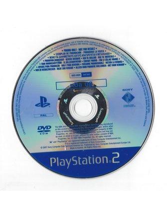 NBA 08 voor Playstation 2 PS2