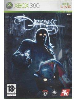 THE DARKNESS voor Xbox 360