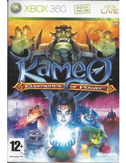 KAMEO ELEMENTS OF POWER for Xbox 360