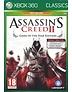 ASSASSIN'S CREED II (2) voor Xbox 360 - GOTY