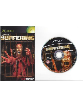 THE SUFFERING voor Xbox