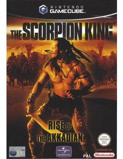 THE SCORPION KING - RISE OF THE AKKADIAN voor Nintendo Gamecube
