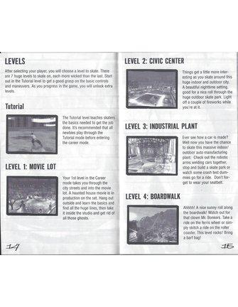 AGGRESSIVE INLINE voor Nintendo Gamecube