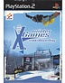 ESPN WINTER X-GAMES SNOWBOARDING for Playstation 2 PS2