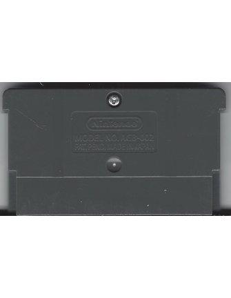 DOGZ für Game Boy Advance GBA
