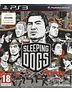 SLEEPING DOGS voor Playstation 3 PS3