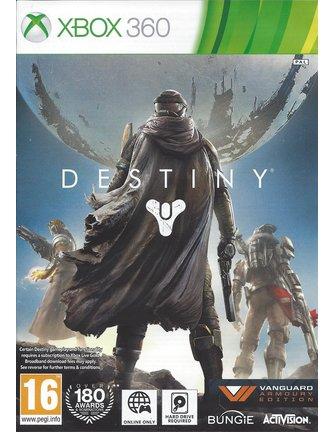 DESTINY voor Xbox 360