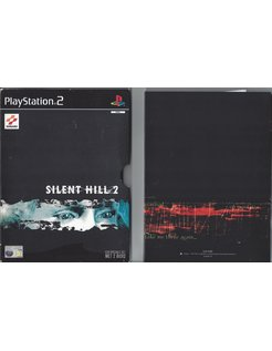 SILENT HILL 2 voor Playstation 2