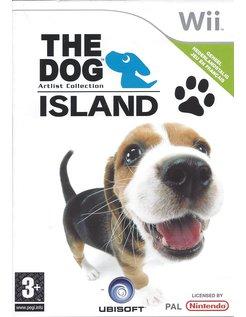 THE DOG ISLAND voor Nintendo Wii