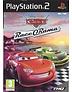CARS RACE-O-RAMA für Playstation 2 PS2