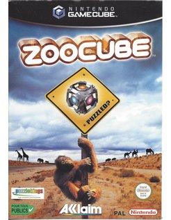 ZOOCUBE für Nintendo Gamecube