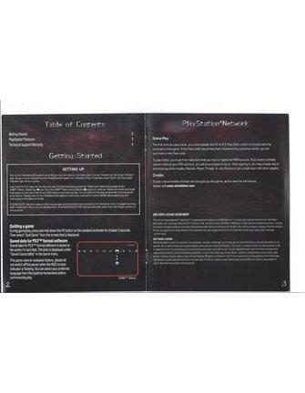 F.E.A.R. 3 - FEAR 3 für Playstation 3 PS3