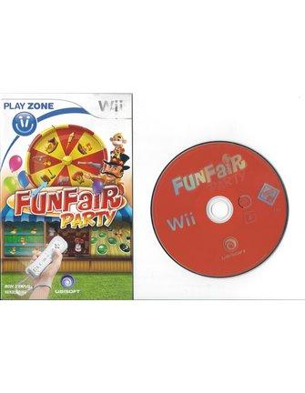 FUNFAIR PARTY  für Nintendo Wii