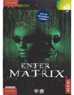 ENTER THE MATRIX für Xbox