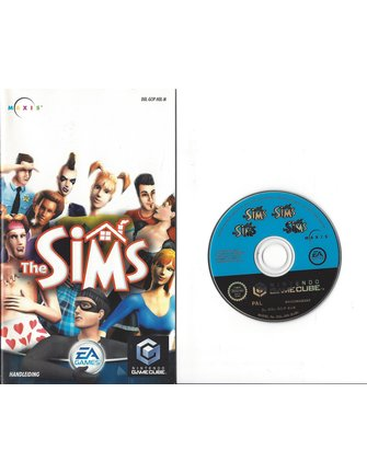 THE SIMS für Nintendo Gamecube