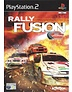 RALLY FUSION RACE OF CHAMPIONS voor Playstation 2 PS2