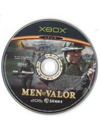 MEN OF VALOR für Xbox