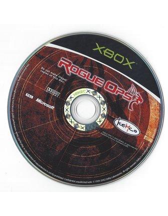 ROGUE OPS voor Xbox