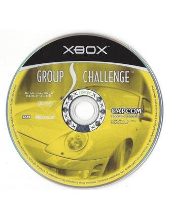 GROUP S CHALLENGE für Xbox