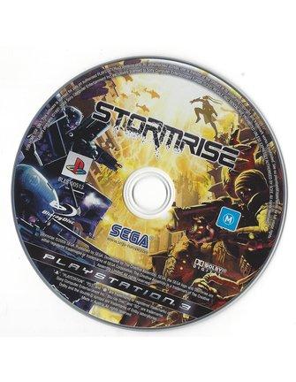 STORMRISE für Playstation 3 PS3