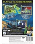 BEN 10 ALIEN FORCE VILGAX ATTACKS für Playstation 2 PS2